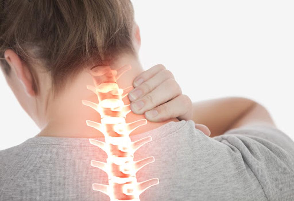 Neck Pain - Centre for Orthopaedics